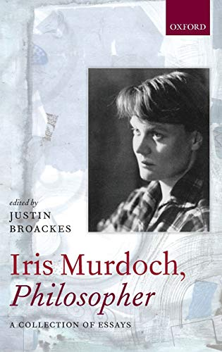 Iris Murdoch: Philosopher C