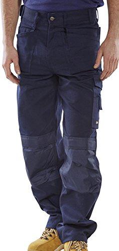 Click Premium Multi Zweck Hose, 36 TALL LEG, marineblau, 1