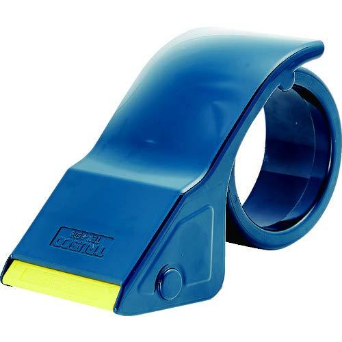 トラスコ中山(TRUSCO)『テープカッター 3インチ紙管用 樹脂製(TEX2508)』
