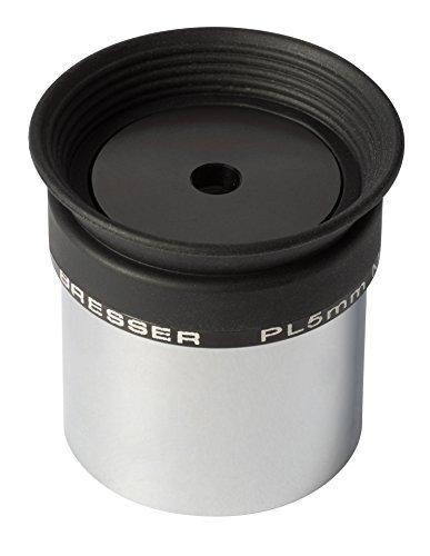 Bresser Teleskop 5mm Plössl Okular (31,7 mm/1,25