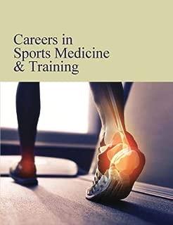 Careers in Sports Medicine & Training