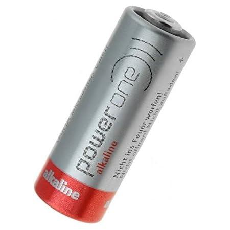 2 Stück Batterie Varta 12 V 23 A P23ga Elektronik