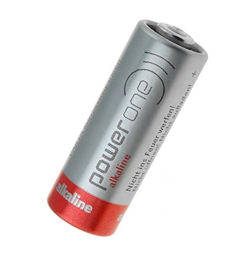 2Stück (2PZ) Batterie Varta 12V 23A P23GA 8LR932MN21V23GA Durchmesser Ø10