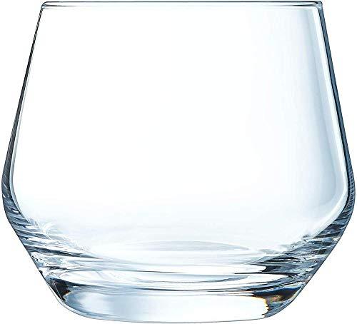 bicchiere d'acquabicchiere dasucco 380ml