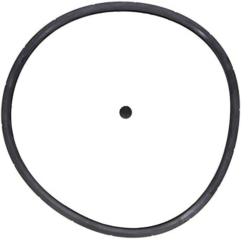Presto Pressure service Cooker Boston Mall Sealing Ring Plug With Over Only