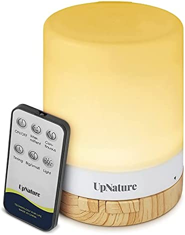 Top 10 Best essential oil diffuser battery operated Reviews