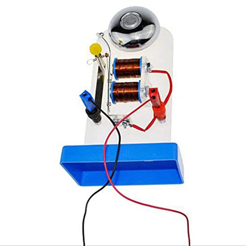 BJH Campana eléctrica, Enseñanza de la física Ciencia Experimental Materiales didácticos Material...