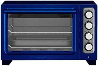 KitchenAid 12-Inch Compact Convection Countertop Oven - Blue KCO253QBU