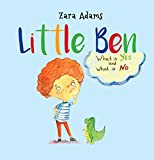 Little Ben. What is Yes and what is No. (English Edition)