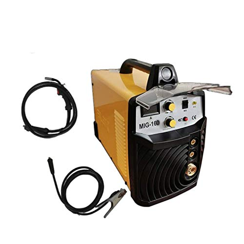 Poste à souder Multi Combiné MIG/MAG/MMA IGBT/inverter 160A Silex® (160 A, 230 V, Écran LED, Hot...