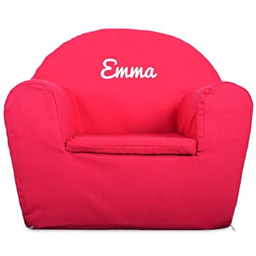 Personalised Children's Armchair