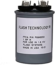 Flash Technology - Night Mode Capacitor (1 uF) for Aviation Warning Lighting Systems