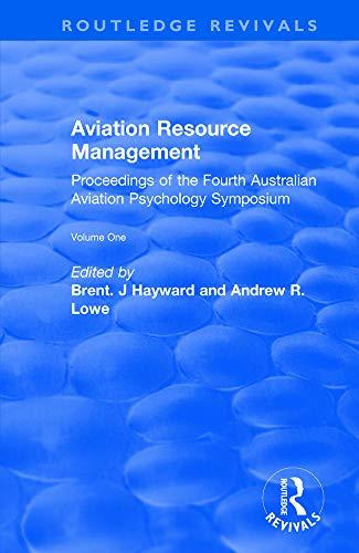 Aviation Resource Management: Proce…