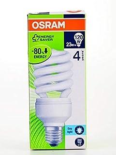 Osram Energy Saving Lamp Spiral 23 W E 27 Daylight