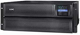 Apc - Schneider APC Smart-UPS X 3000VA Rack/Tower LCD.