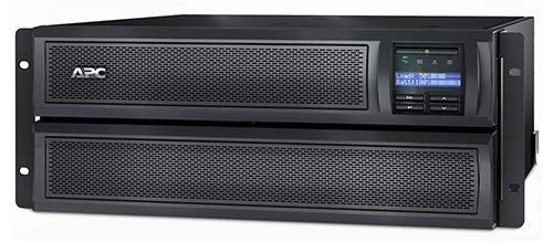 APC Network UPS, 2000VA Smart-UPS Sine Wave, Short Depth UPS with...