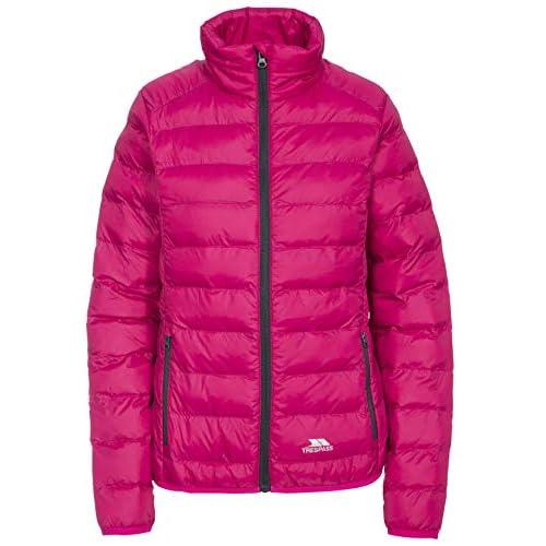 Trespass Women's Julianna Ultra Light Weight Jacket
