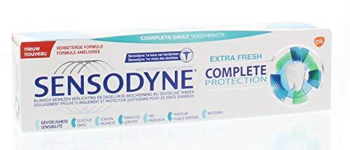 Sensodyne Tandpasta Complete Protect Extra Fresh, 75 ml