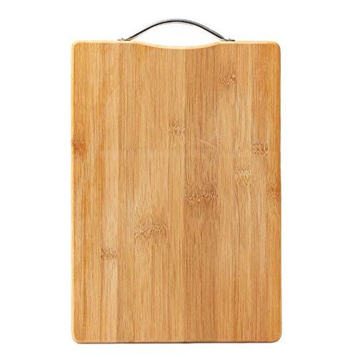 Materiale ecologico in bambù: il bambù sano e verde viene applicato nella realizzazione del tagliere. Il tagliere realizzato in bambù è in primo luogo robusto, quindi è resistente alla corrosione dell'acqua e alle macchie di un certo grado. Il bambù ...