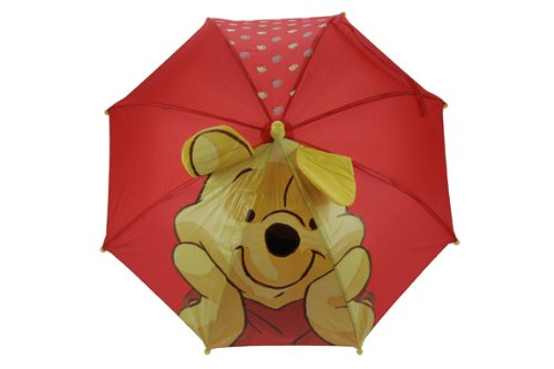 Trade Mark Collections Disney Winnie The Pooh Umbrella