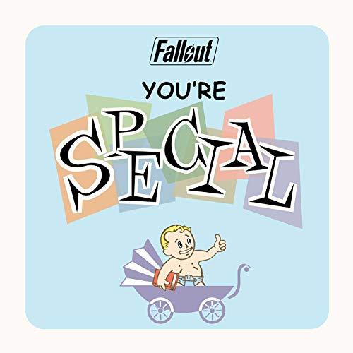 Fallout - You're S.p.e.c.i.a.l.