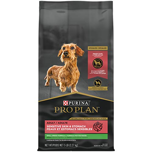 Purina Pro Plan Sensitive Stomach Small Breed...
