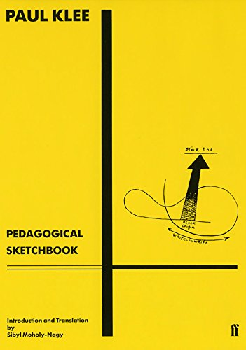 Klee, P: Pedagogical Sketchbook
