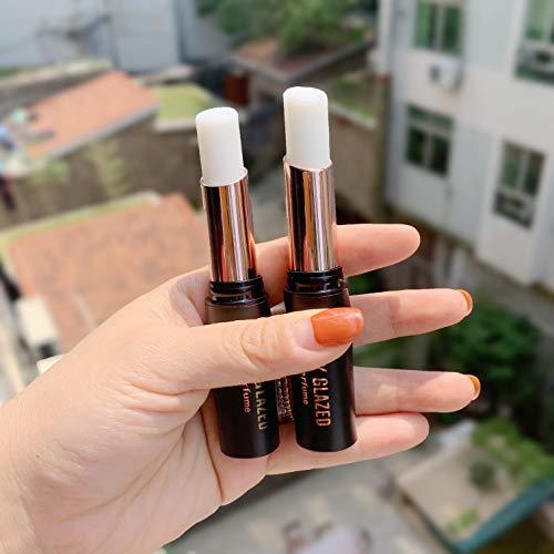 Parfum solide naturel, crème parfumée 4pcs / set Parfum délicat Parfum solide Baume Soins de la peau Facile à transporter Crayon de parfum solide Bâton de gel de parfum solide