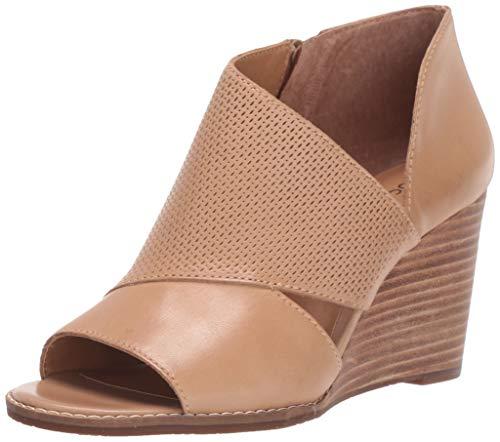 Lucky Brand Women's JEDREK Shoe, STONE, 9.5 M US