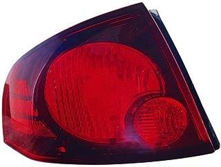 Best 2006 nissan sentra tail lights Reviews