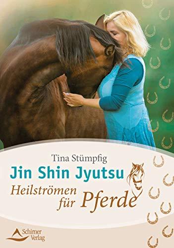 Jin Shin Jyutsu – Heilströmen für Pferde