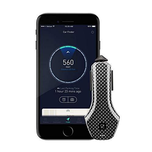 Nonda ZUS Smart Car Charger | Amazon