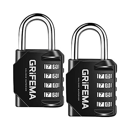 GRIFEMA GA1001 - Candados de seguridad,...