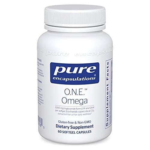 Pure Encapsulations O.N.E. Omega | …