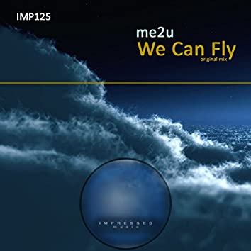 We Can Fly - Single