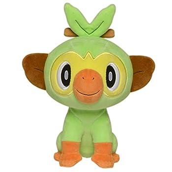 Pokémon 8  Plush  Sword & Shield  - Grookey