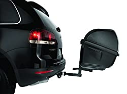 Thule Transporter Combi Hitch-Mount Cargo carrier