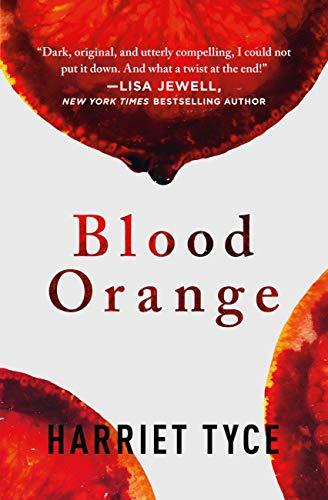 Blood Orange (English Edition)