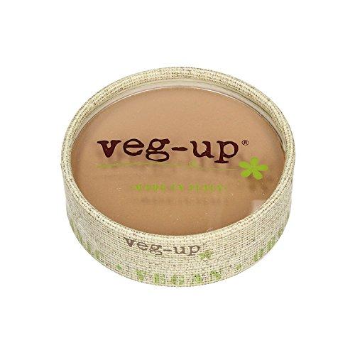 Veg-Up, Acabado de maquillaje (Caramel) - 10 gr.