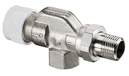 Oventrop AV9 Thermostatventil 1/2 Axial DN 15, PN 10