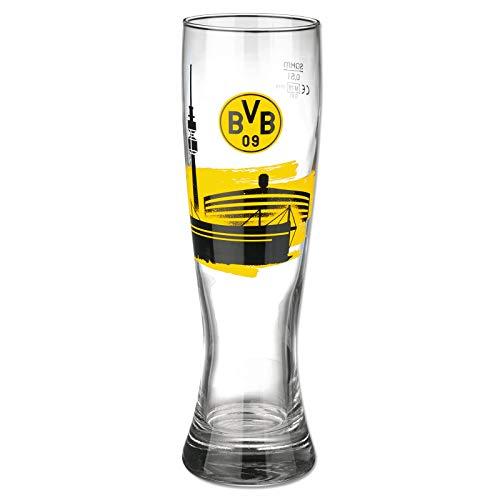 Borussia Dortmund BVB-Weizenglas