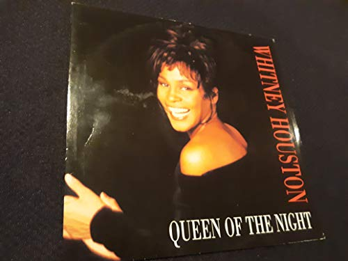Queen of the night (5 versions, 1992/93) [Vinyl Single] segunda mano  Se entrega en toda España