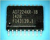 1ピースAD7224KR SOP AD7224KR-18 AD7224 SOP-18