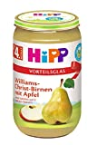 Williams-Christ-Birnen mit Apfel 25 -