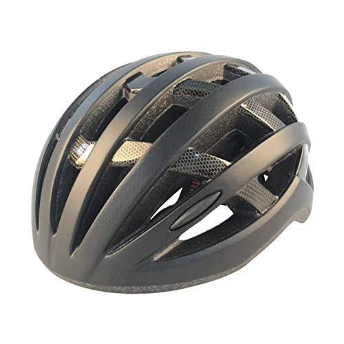 PKNME Casco de Bicicleta de los Hombres Adultos y Las Mujeres de...