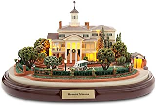 Disneyland Resort Olszewski Haunted Mansion Miniature Ride Attraction Replica