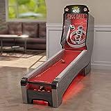 "Bay Tek Skee-Ball Home Arcade Premium with Scarlet Cork 103"" Long Size"