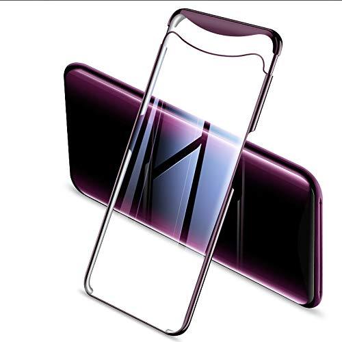 Custodia® Festigkeit & Flexibilität Smartphone Hülle für Oppo Find X(4)