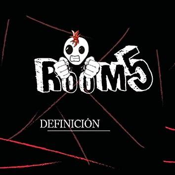 Definicion EP (Live Session)