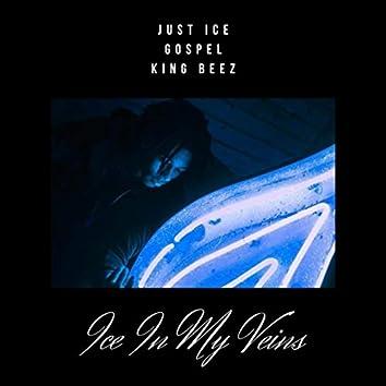 Ice in My Veins (feat. Gospel)